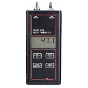 DWYER 477A系列 手持式高精度数字差压计