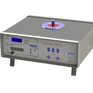 霍尔效应测试仪
