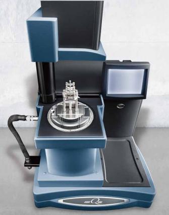 美国TA  DMA动态热机械分析仪