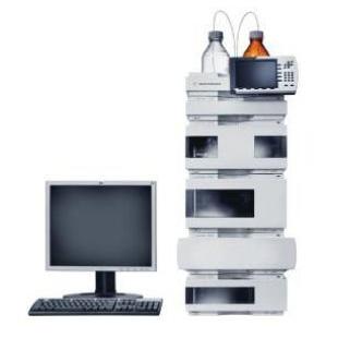 安捷伦Agilent 1100高效液相色谱仪