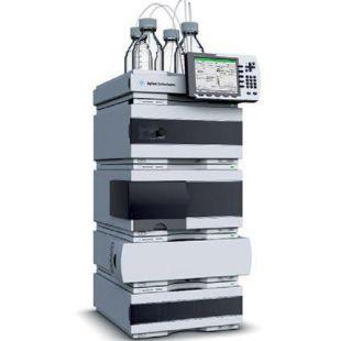 安捷伦Agilent1260液相色谱仪