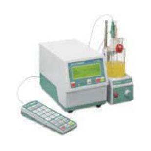 瑞士万通831 KF 实用型库仑法卡氏水分测定仪