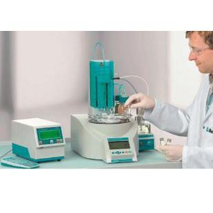 瑞士万通885 顶空卡氏水分样品加热处理器