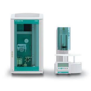 瑞士万通930系列智能集成型离子色谱系统