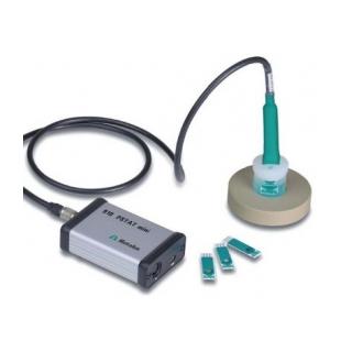 瑞士萬通910 PSTAT mini便攜電化學工作站