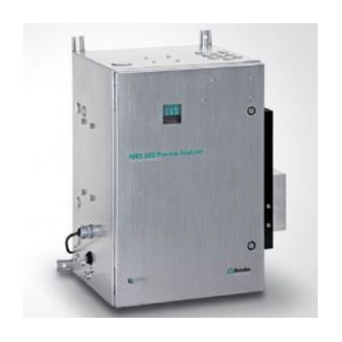 瑞士万通XDS近红外在线分析仪 –微光纤束型