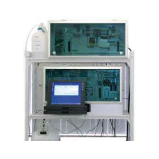 瑞士万通MARGA 在线气体组分及气溶胶监测系统