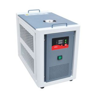 小型仪器、设备的专用制冷设备             ——冰星(AS)系列小型冷水机