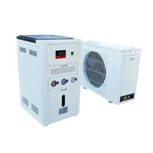风冷分体式冷水机(WG)