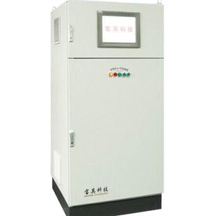 防爆型挥发性有机物(VOCs)在线监测系统