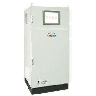 宝英科技C600型挥发性有机物(VOCs)在线监测系统