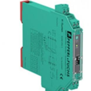 原装进口KFD2-CD-1.32 倍加福安全栅