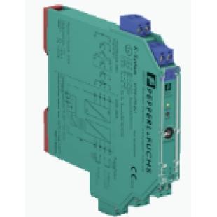 原装P+F倍加福KFD0-SD2-EX1.10100安全栅