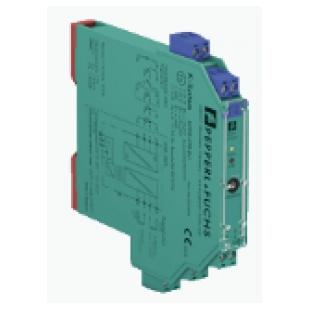 德国P+F倍加福KFD2-CD2-EX2 安全栅 现货  原装 进口