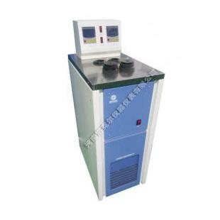 HCR-482馏分燃料冷滤点、凝点、浊点测定仪
