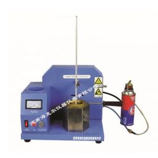 HCR2500石油产品开口闪点测定仪(克利夫兰开口杯法)