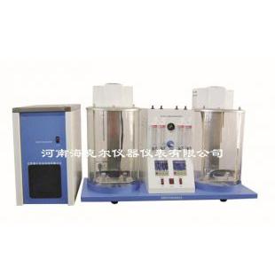 HCR4601润滑油泡沫特性测定仪