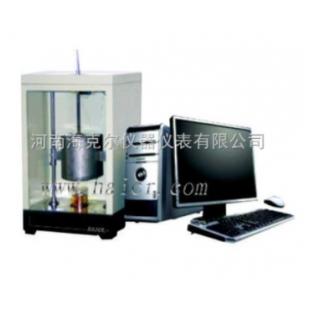 自動淬火油冷卻性能測定儀
