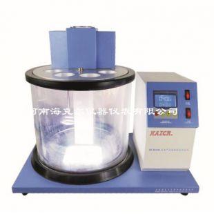 HCR1040石油產品運動粘度測定儀