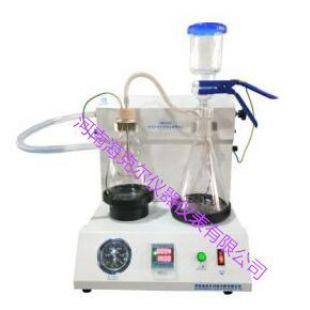 HCR33400柴油中总污染物含量测定仪