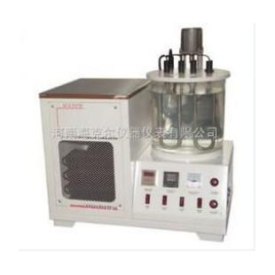 HCR3605石油蜡和石油脂滴熔点测定仪