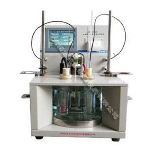 HCR3069A全自动萘结晶点测定仪