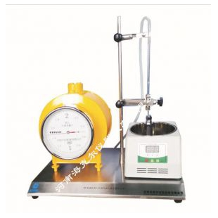HCR-465液化石油气中硫化氢含量测定仪(层析法)