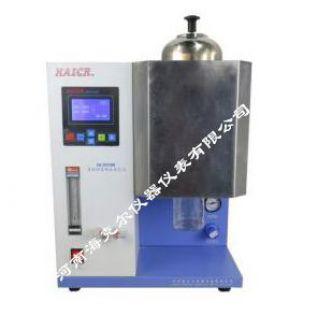 HCR5200 自动微量残炭测定仪