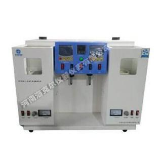 石油产品常压蒸馏特性测定仪