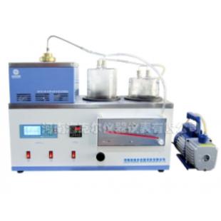 HCR-140润滑油蒸发损失测定器