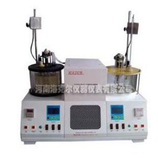 HCR-YN2药物凝点测定仪