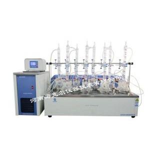 HCR-H019C危化品金属腐蚀性测定仪