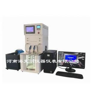 HCR1046 自動運動粘度測定儀