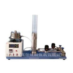 HCR-H068氣體滅火劑滅火性能測試儀