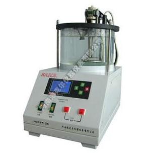 HCR-YN1药物凝固点测定仪