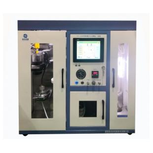 TC-200甲苯/喹啉不溶物自动一体机测定仪