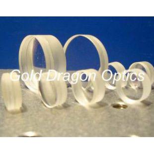 氟化钙(CaF2)球面镜