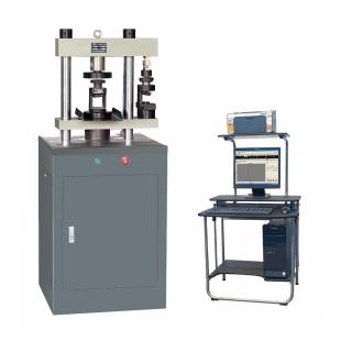 微机控制电子抗压抗折一体机