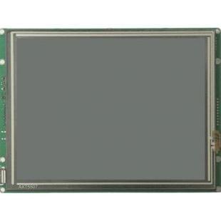 8寸串口屏 串口液晶屏控制屏 ATM080 TFT电阻屏 800*600 WiFi/GPRS手机APP