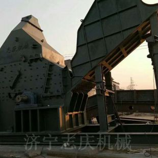 大同大型废钢破碎机厂家 废旧金属破碎机 车架子破碎机多少钱