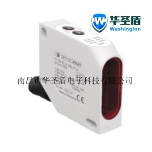 574-41015德国SENSOPART激光位移传感器FT50RLA-220-S1L8/L8