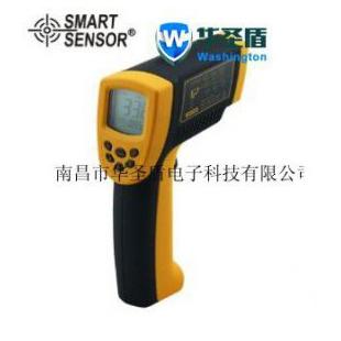 香港SMART SENSOR希瑪AR872D+手持式紅外測溫儀AR872+