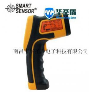 香港SMART SENSOR希玛AS862A工业型红外测温仪AS872D