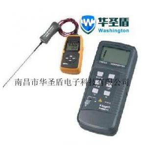 SAMPO數字溫度表DM6801A鉑電阻溫度表SM6806A