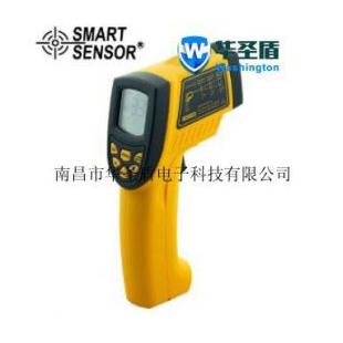 香港SMART SENSOR希瑪AR862A+紅外線測溫儀AR862D+