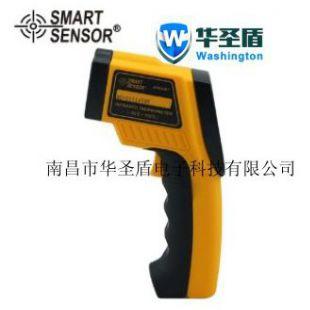 ?香港SMART SENSOR希玛AR842A+红外线测温仪AR852B+