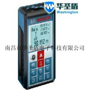 德国BOSCH博世GLM100C手持式激光测距仪GLM500