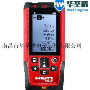 德国Hilti喜利得PD-I手持式激光测距仪PD-E