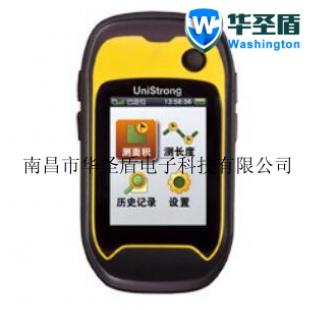 GPS定位仪Unistrong集思宝G110面积测量仪G109测亩仪
