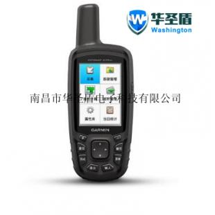 GPSMAP639sc北斗GPS导航仪Garmin佳明GPS面积测量仪GPS72H